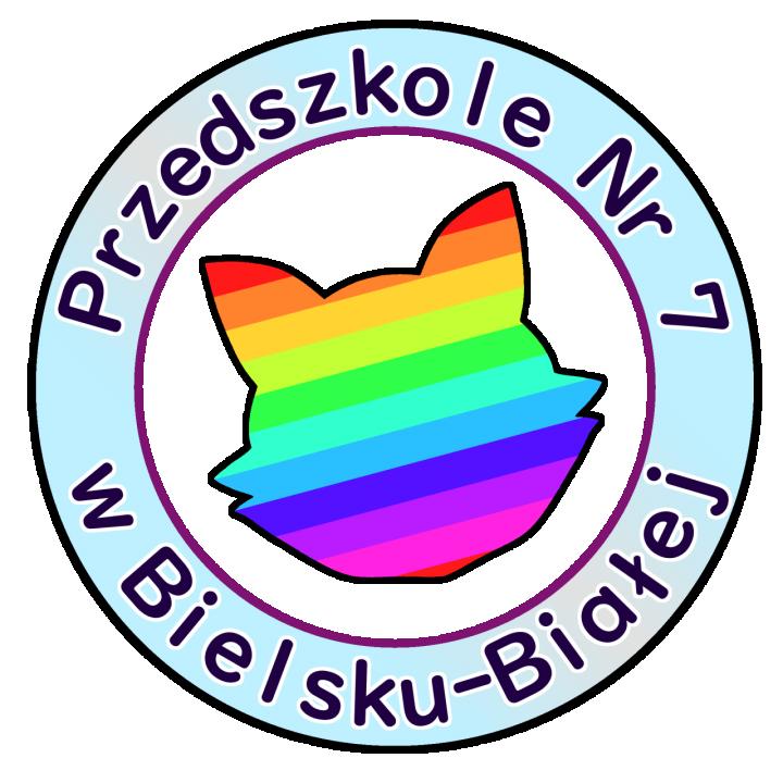 Logo - Przedszkole Nr 7